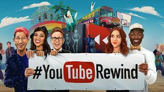 Daftar Video YouTube Paling Populer Sepanjang 2016