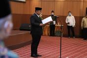 Direktur KSKK Madrasah Baru Resmi Di Lantik