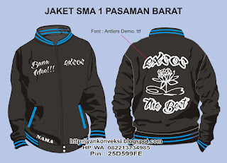 JAKET BASE BALL