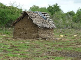 House Chakama