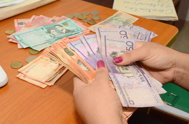 El Banco Central jura que dizque la economía creció 6.6%