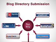Daftar Situs Directory untuk Submit Blog