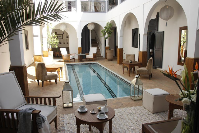Riad Utopia, Marrakech