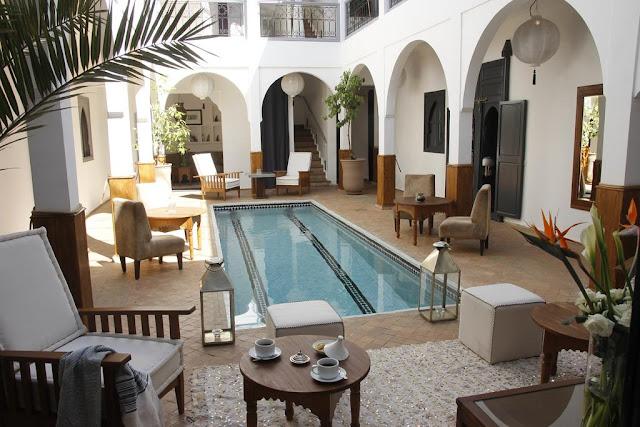 Riad Utopia, Marrakech