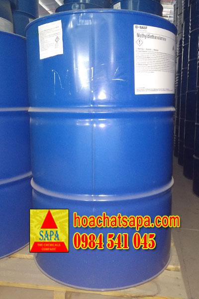 Hóa Chất SAPA bán Methyl Diethanolamine (MDEA)