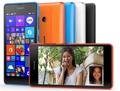 Daftar HP Nokia Lumia Tahun Ini Lengkap Dengan Harga Berikut Spesifikasi
