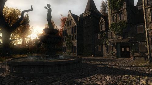 Obscuritas - PC (Download Completo em Torrent)