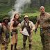 CINE NEWS / Jumanji: Bem-vindo à Selva é um remake que supera desafios (crítica)