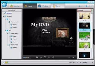 برنامج, قوى, ومميز, لحرق, وانشاء, أقراص, الدى, فى, دى, DVD ,Creator