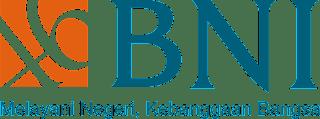 Logo bank BNI - BNI Taplus, Debit BNI