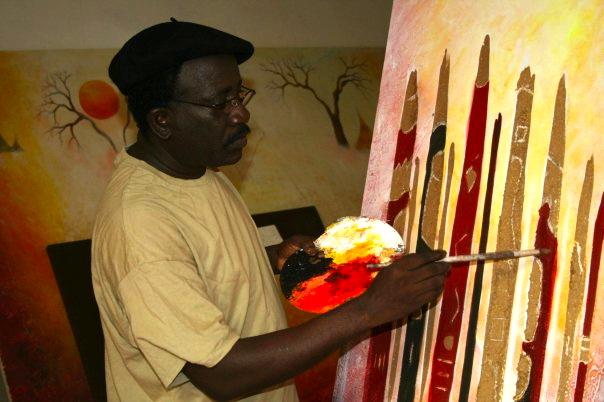 KALIDOU KASSE : Art, artisanat, culture, tourisme, LEUKSENEGAL, Dakar, Sénégal, Afrique
