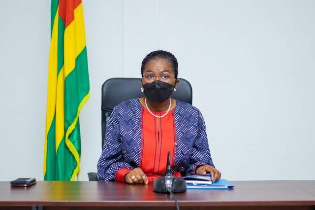 Situation  préoccupante de Covid-19 au Togo : Le gouvernement envisage des mesures fortes