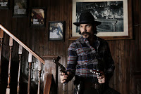 Tim Rozon in Wynonna Earp Season 2 (5)