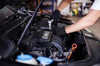 El empleo en el sector de reparación y venta de vehículos creció el 2,3% en 2019