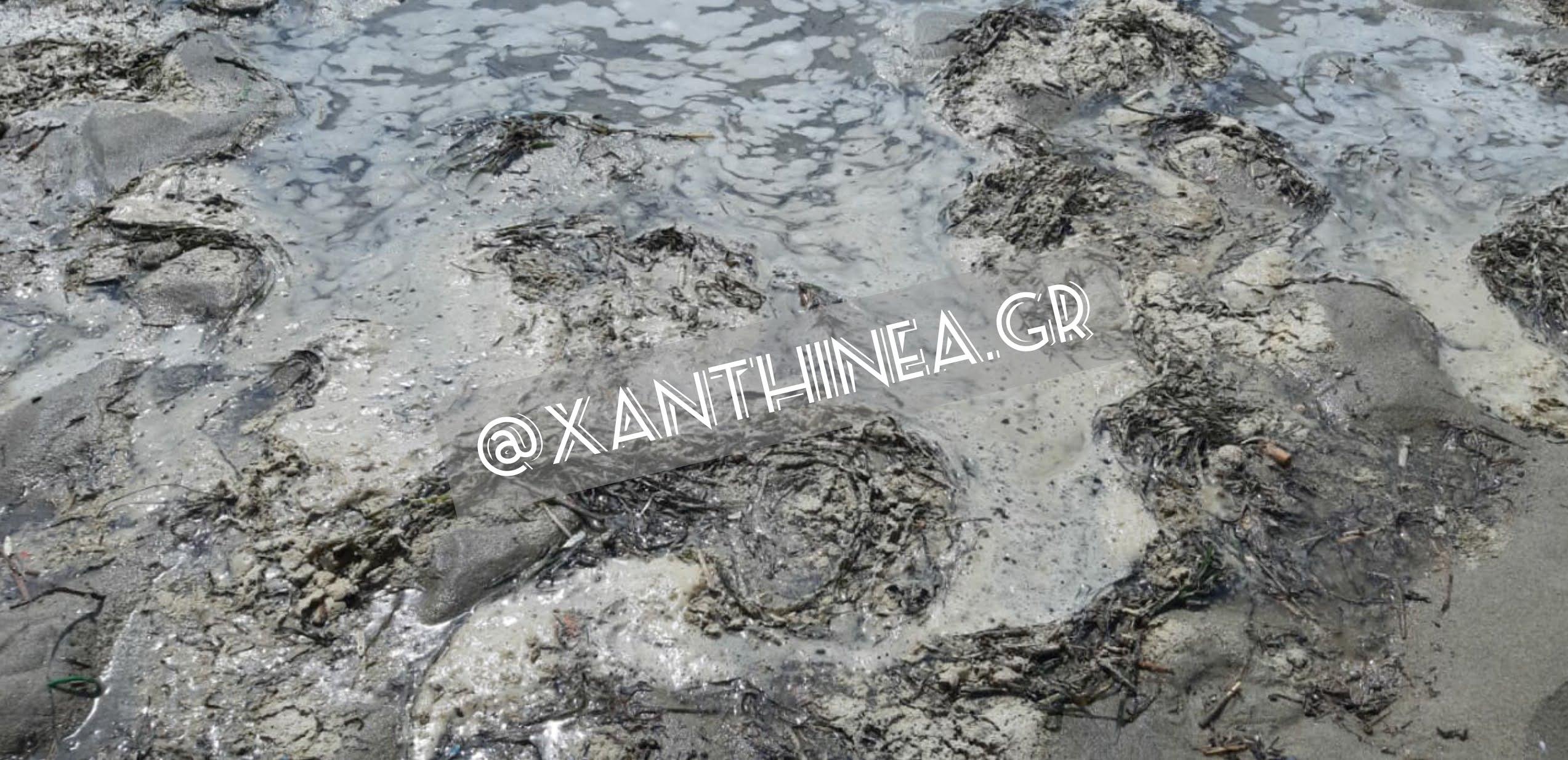 Ξάνθη: Καθησυχαστικοί οι ειδικοί για βλέννα και θολούρα στη θάλασσα