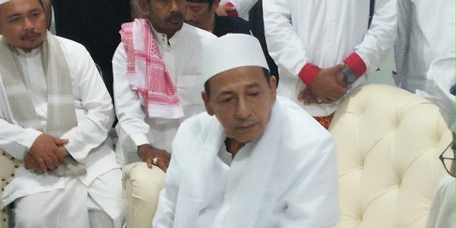Menag Perintahkan Kanwil Jatim & Kemenag Pasuruan Usut Kasus Penghinaan Habib Luthfi