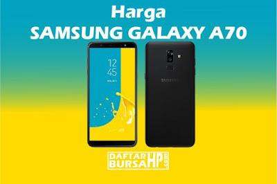 Harga Samsung Galaxy J8 dan Spesifikasi