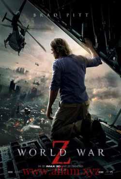 مشاهدة فيلم World War Z 2013 مترجم