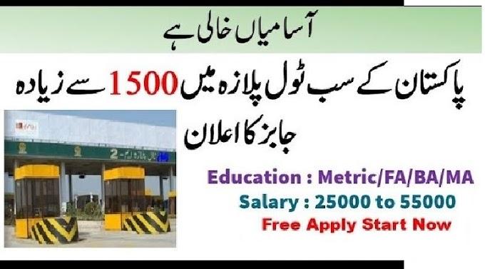 Tool Plaza Jobs 2021 Online Apply (1500+ Vacancy)