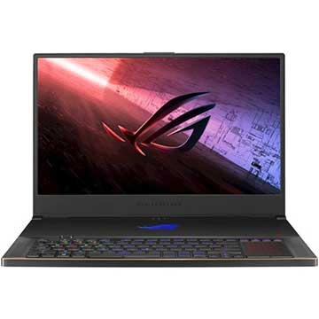 ASUS ROG Zephyrus S17 GX701LV-DS76 Drivers