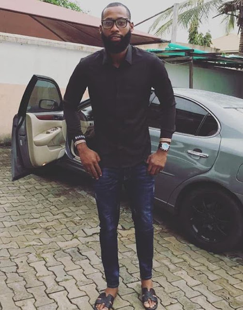 BBNaija: Tochi; Biography, Age, State of Origin, Education and Career, Relationship