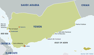 Hodeidah yemen