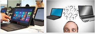 Kelebihan Laptop Dibandingkan PC