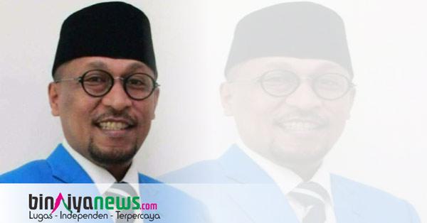 Ini Ancaman Bila Kader PAN Maluku Tidak Dukung Pasangan BAILEO