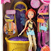 Winx Club Thrones Chair Wardrobe - Playset Doll Season 7-