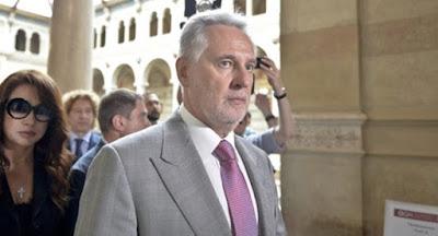 Фірташа екстрадують до США з Австрії після ще одного суду