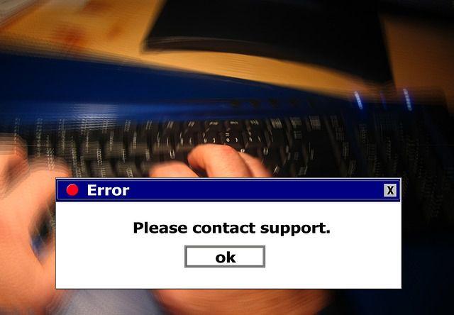 laptop tidak bisa masuk bios