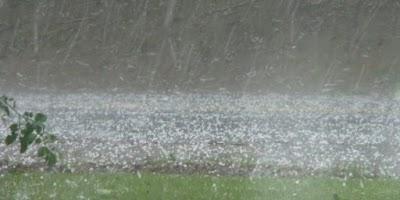 أمطار غزيرة منتظرة اليوم مع تساقط البرد في هذه الجهات