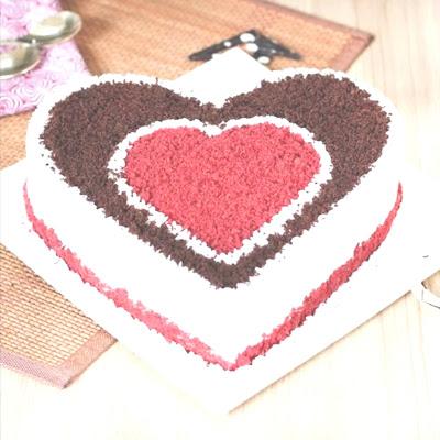 Birthday Shayari cake photos