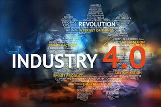 Antisipasi Beratnya Revolusi Industri 4.0.  Inilah yang Harus Dilakukan Dunia Pendidikan