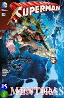 Os Novos 52! Superman #44
