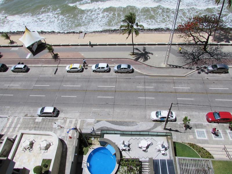 Hotel 3 estrelas em Boa Viagem, Recife