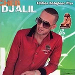 Cheb Djalil-Conection Waara 2015