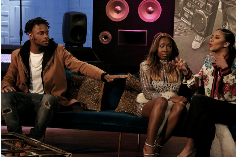love and hip hop reunion part 1 cardi b