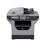 Brother MFC-8680DN Driver Print for Windows and Mac