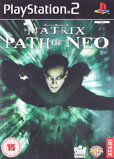 Cheat Matrix: Path Of Neo PS2 Bahasa indonesia