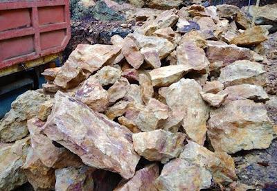 Batuan SDA yang Dapat Diperbaharui