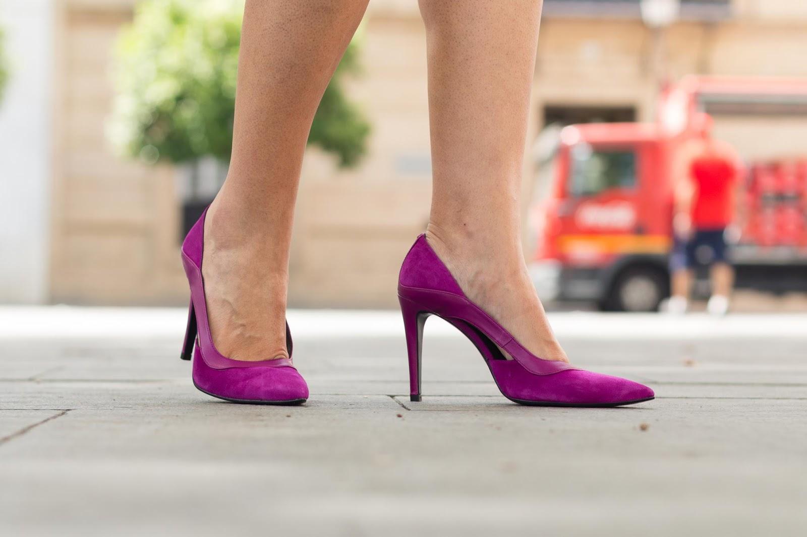Blog zapatos y mujer 4 propuestas de moda con estilo y glamour para el verano en la ciudad - Zapatos nuria cobo ...