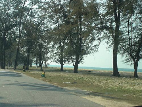 Tempat Tempat Menarik Di Malaysia Maghi Pakat Jale Ke