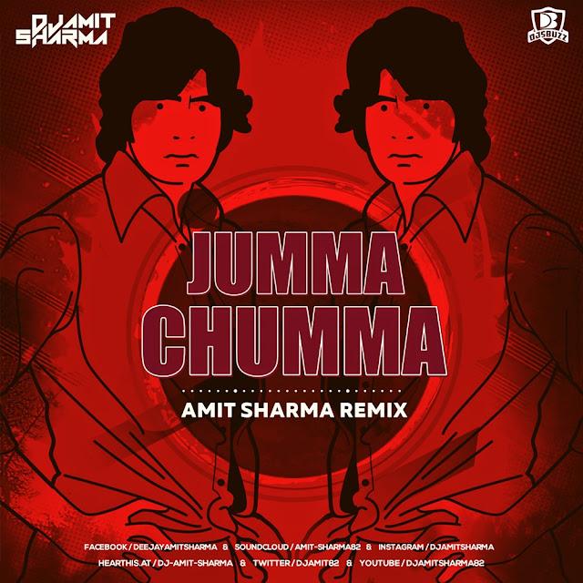 Jumma Chumma – Amit Sharma Remix
