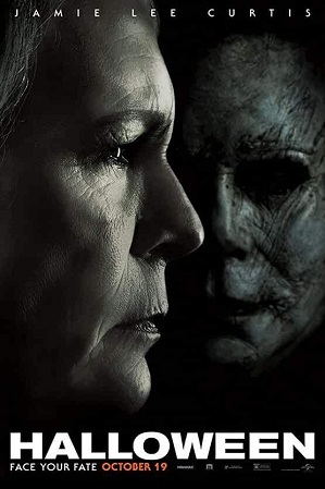 Halloween (2018) Hindi Dual Audio 480p 720p Bluray
