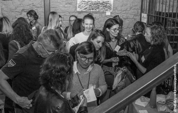 #BeautyPartyLyon entre Influenceurs et Marques ! Edition dédiée à la Communauté Bio Auvergne-Rhône-Alpes