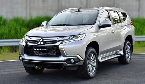 Harga Dan Spesifikasi Mitsubishi All New Pajero