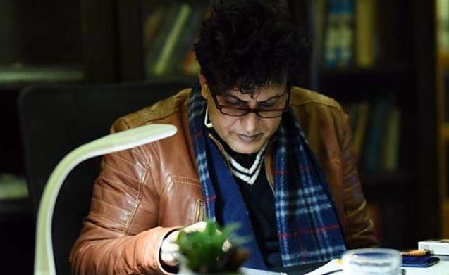 Khalil-Ur-Rehman Qamar Announces To Write A Play Based On Islamic History