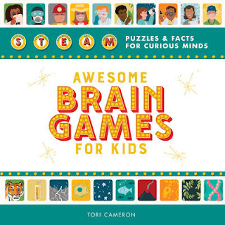 Awesome Brain Game for Kids  cover
