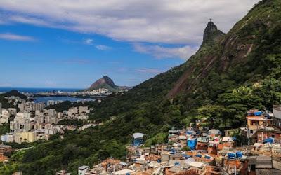 Violência dispara no Rio de Janeiro às vésperas dos Jogos Olímpicos
